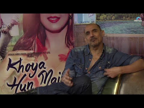 Interview of Ajay (Colossus) | Khoya Hun Main | SINGLES TOP CHART- EPISODE 12