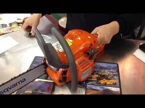 Husqvarna chainsaw 440 e-series Toronto. Ontario