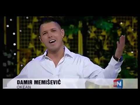 Damir Memišević DAMME - OKEAN, BURMA i ADRESA (Radio TV Reklama)
