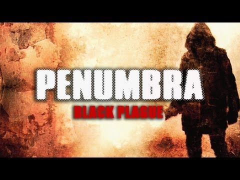 PENUMBRA: BLACK PLAGUE #001 - Gefangen in Grönland [Facecam] [HD+] | Let's Play Penumbra