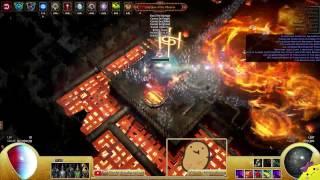 2.6 - Build Guide/Showcase - TheFastestLemon, Kinetic Blast/Barrage Chaos Wanderfinder - Demi