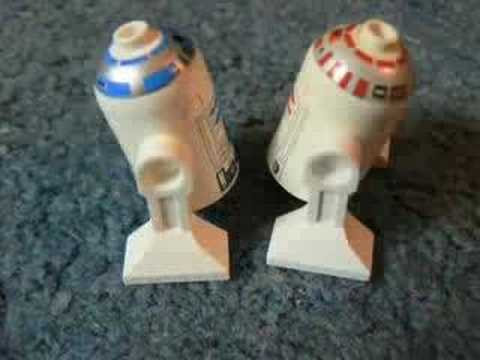 R2 vs R4