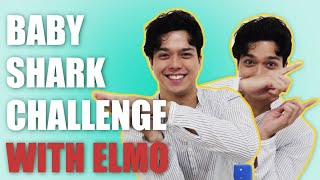 download lagu Elmo Magalona - Baby Shark Challenge gratis