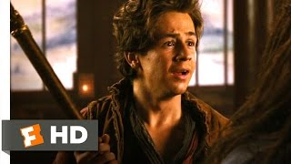 The Forbidden Kingdom (4/10) Movie CLIP - Protect Yourself! (2008) HD