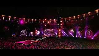 Baixar - Coldplay Every Teardrop Is A Waterfall Live 2012 From Paris Grátis