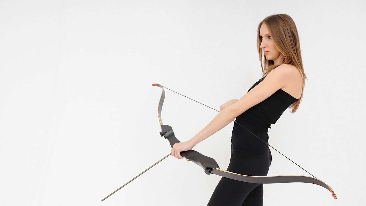 Recurve Wallpaper How to Use a Recurve Bow