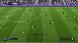 Full game Pro Clubs 3-5