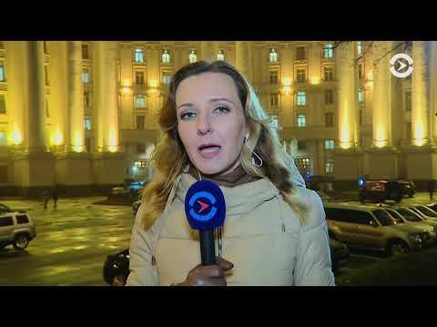 Итоги дня: Саакашвили не беженец, кнопка у Трампа больше, чем у Ким Чен Ына