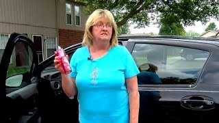 How This Grandma Used Perfume To Fight Off A Kidnapper