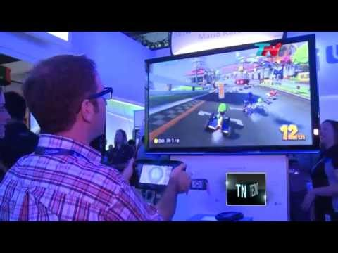 TN Tecno 191-2 Especial E3 2013, segunda parte