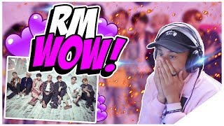 Non Army React To Who Is BTS? | The Seven Members Of Bangtan Introduction