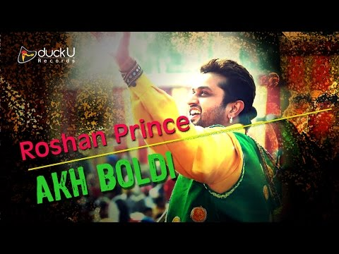 Akh Boldi - Roshan Prince | Nacha Ge Sari Raat | Latest Punjabi Song 2015 video