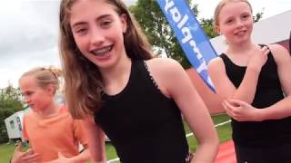SUPERKIDS LIVE: Rundtur på teltpladsen. Første LIVESTREAM med vortes nye udstyr 👍