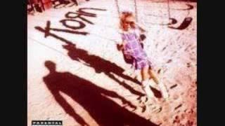 Watch Korn Predictable video