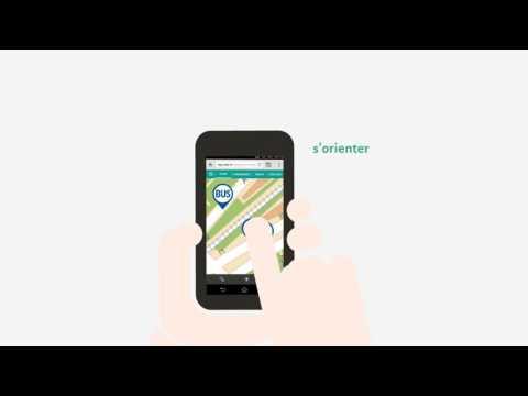 La RATP déploie la technologie « NFC »