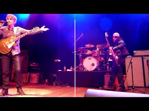 Eric Johnson and Joe Bonamassa - Crossroads - January 19, 2012 - Hollywood HOB - HD
