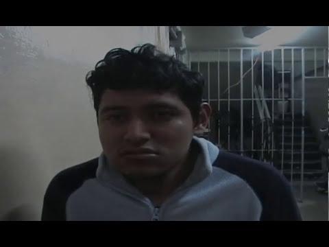 Detienen a presunto violador de una estudiante