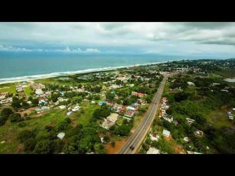 Liberia Africa