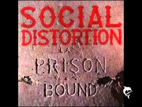 Social Distortion - I Want What i Want