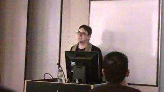 Why Linux Does Not Suck | LFNW 2012
