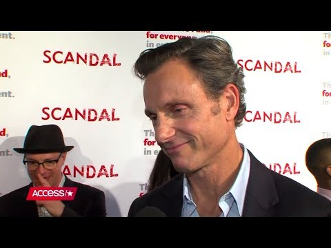 """Tony: """"I'm not leaving her"""" / & about Olitz finale / AH 18.04.18"""