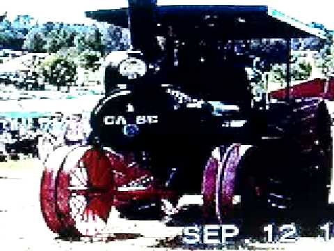 Mason Dixon Historical Society Steam Show Carroll County Farm Museum Westminster Maryland (9/93