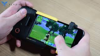 Best PUBG Mobile Game Controller (Mobile Trigger)