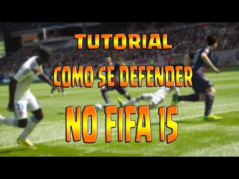 FIFA 15 COMO SE DEFENDER NO FIFA 15 Dicas e Tutorial