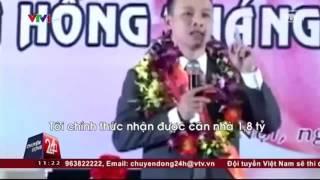 Chuyển Động 24h   Đa Cấp Liên Kết Việt 1900 tỷ, Tiền Đi Đâu?   VTV24