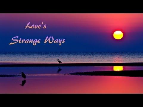 Chris Rea - Loves Strange Ways