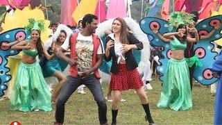 'Aambala' Movie 'Pazhagikalam' Full Video Song  - Vishal | Sundar C | Hansika Motwani