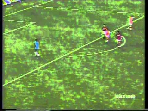 UEFA Cup 1992: Torino x Ajax - 2º HALF