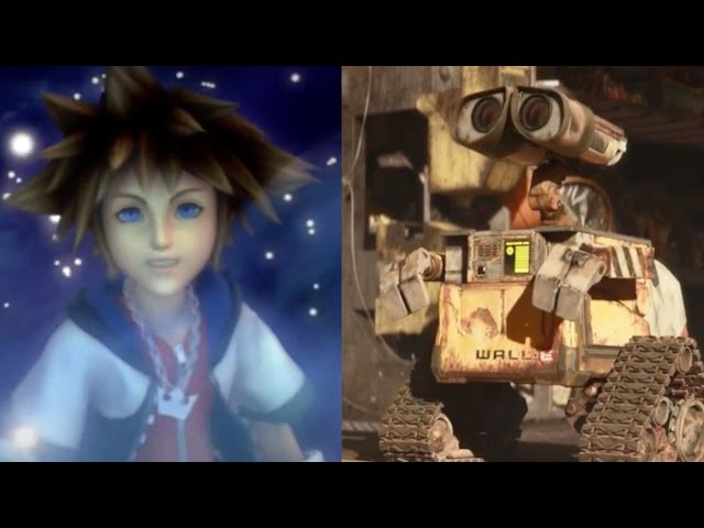 Top 10 Most Wanted Worlds for Kingdom Hearts 3