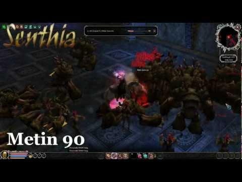 [Senthia.PL]GamePlay Prywatnego servera Senthia