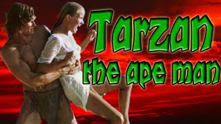 Dark Corners - Tarzan, the Ape Man:  Review