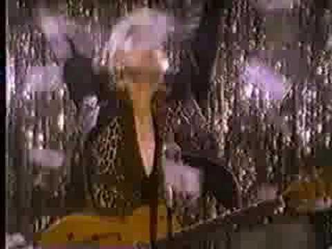 Brian Setzer Orchestra - When The Sky Comes Tumblin