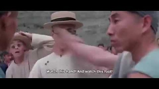 NEW Kungfu Action Movies 2017 / BEST Chinese Movies With English Subtitles / Best Action Movie 2017