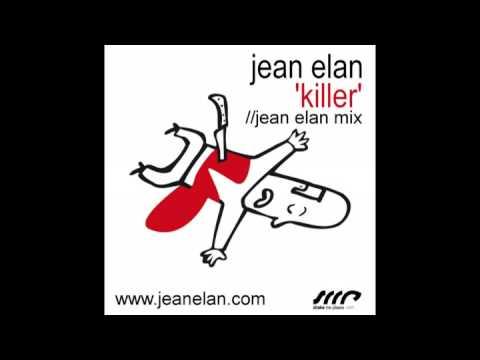 Jeen Elan - Shake me