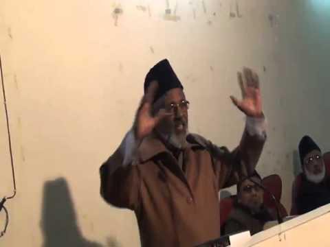 Weekly Prog. - 12 Jan 13. - Markaz Jamaat-e-Islami Hind