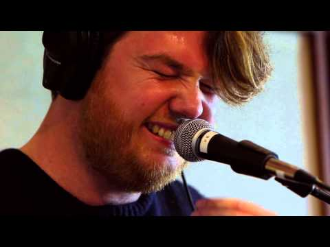 Chad Valley - Tell All Your Friends (Live on KEXP)