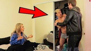 Cheating Girlfriend PRANK BACKFIRES!!