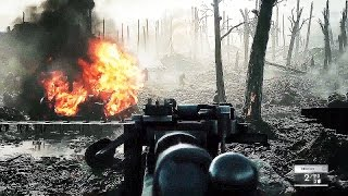 BATTLEFIELD 1 Gameplay (Mode Solo)