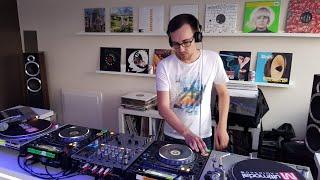 MM643 w/ Billy Jackin - House Music DJ Mix live