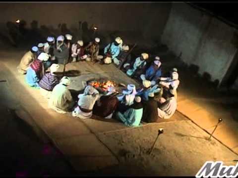 Sindhi Tele Film Bachoo Badshah Sindhi   New 2012   Bhaj Pagara  By Hur Nizamani Sanghar  Part  12 video