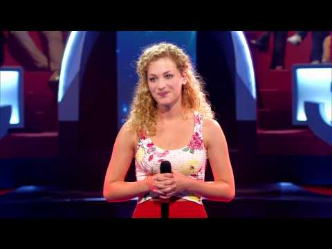 Auditie Silke van Niel | K3 zoekt K3 | SBS6