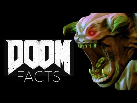 10 DOOM Facts You Probably Didn't Know