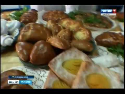 Вести-Тамбов (Россия-1 Тамбов, 25.10.2017)