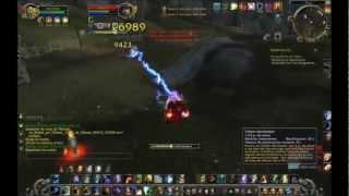 WoW | Urazahudu | Chaman Elemental | PvP 4.3