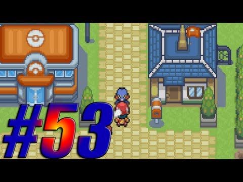 Pokémon Light Platinum - Episode 53: Kosaka City