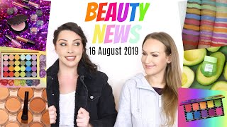 BEAUTY NEWS - 16 August | The Necessary Makeup & Foundation Jesus